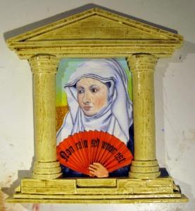 Notre Dame de l'Humidité