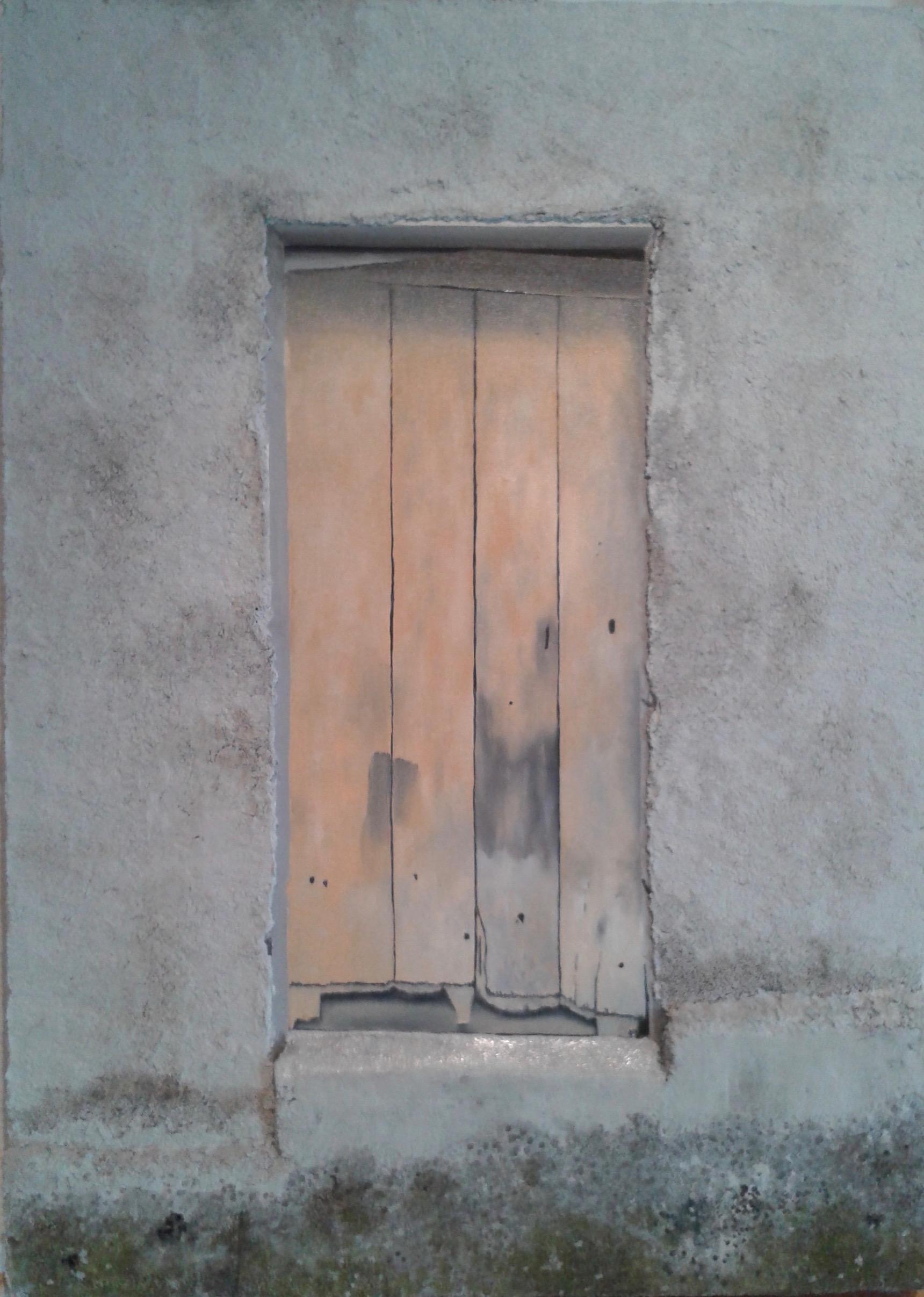 Porte Rue de l'Hôpital