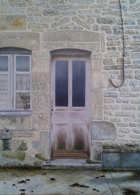 Maison à Pothiéres