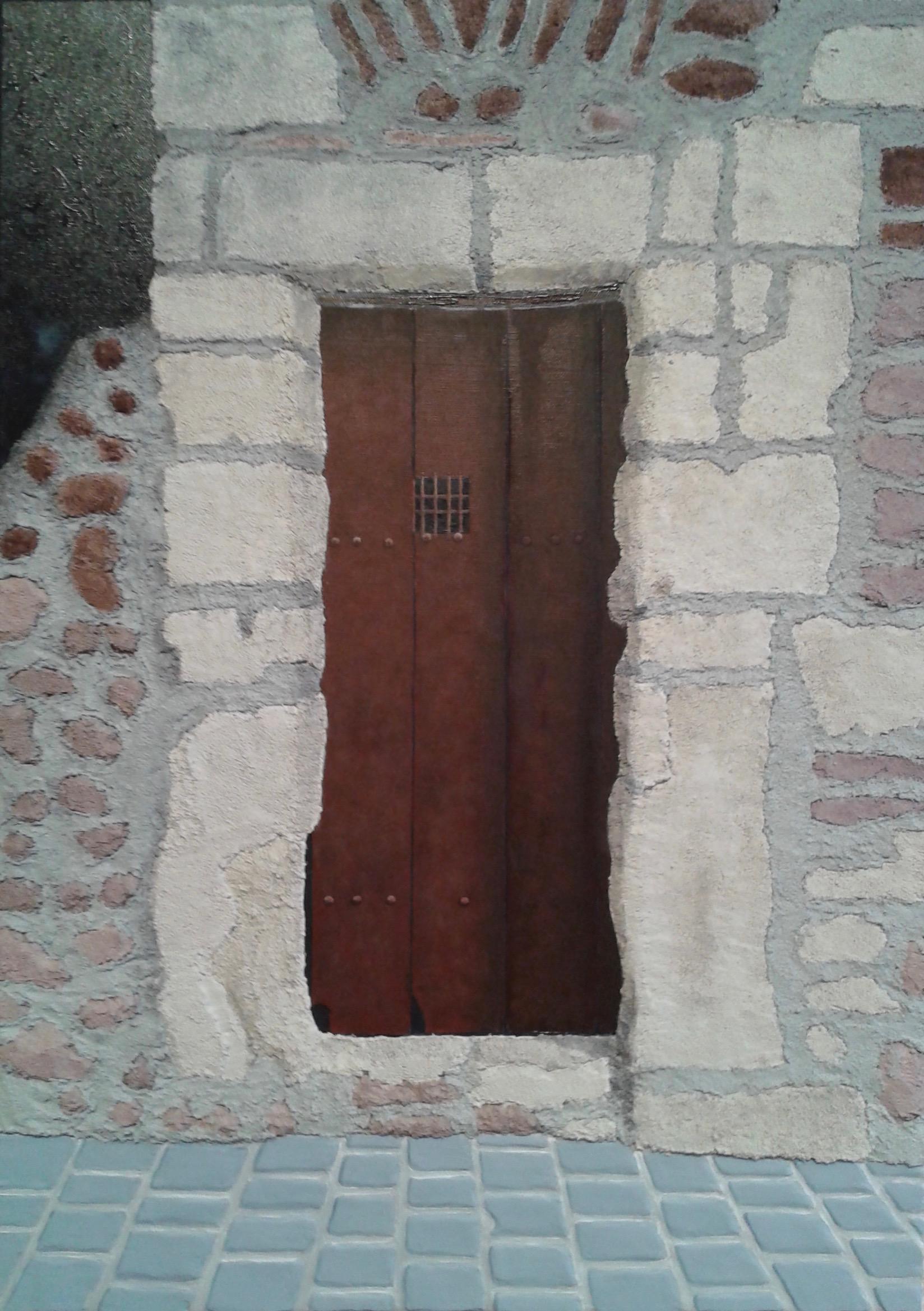 Vielle Porte, Ervy-le-Châtel