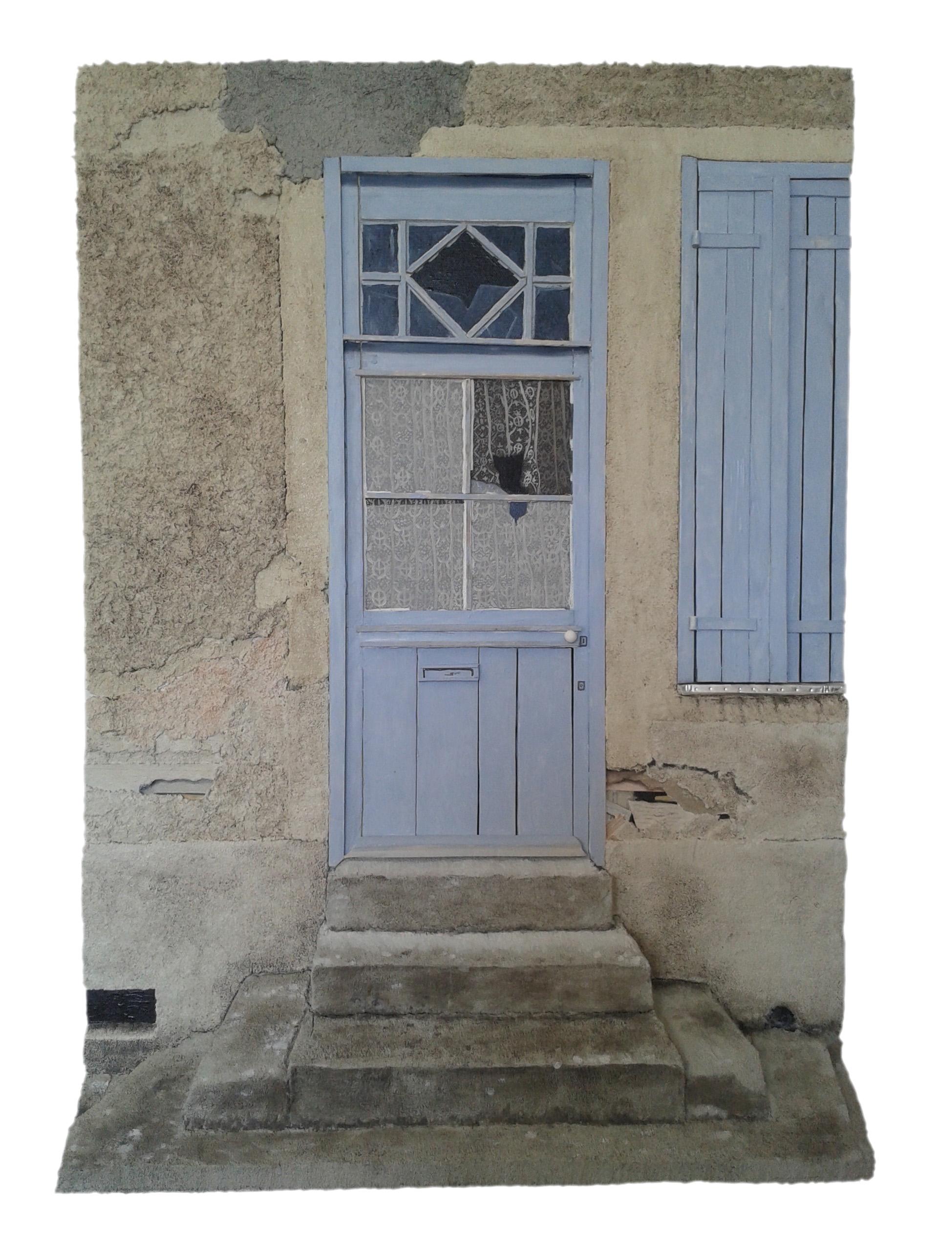 Door at Ervy2
